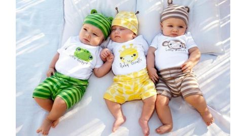 Малышковая одежда