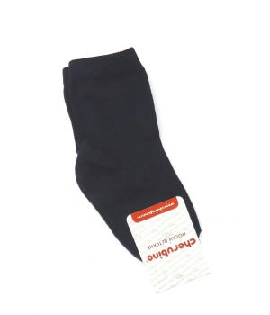 Носки детские черные