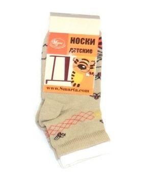 Короткие носки Пчелиный рой
