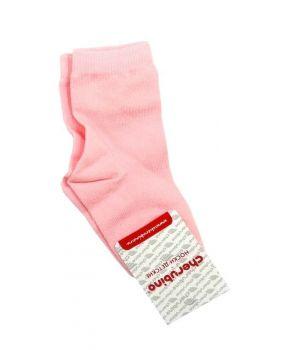 Носки детские светло розовые