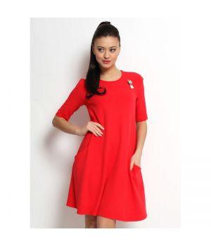 Платье женское Clever на размер 46