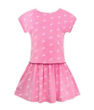 Платье Фламинго размер 46