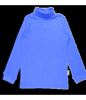 Джемпер для мальчика синего цвета