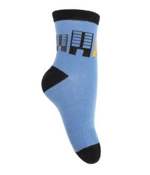 Носки для мальчика, цвет синий