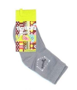 Детские носки Джинсовый стиль