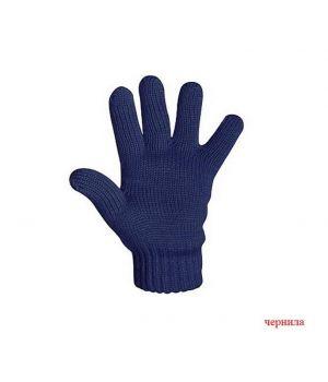 Детские перчатки из шерсти