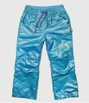 Мембранные брюки для мальчика