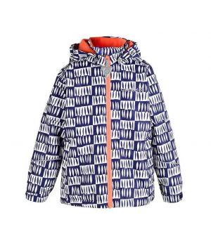 Куртка для мальчика мембраная