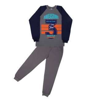 Пижама для мальчика AWEASOME