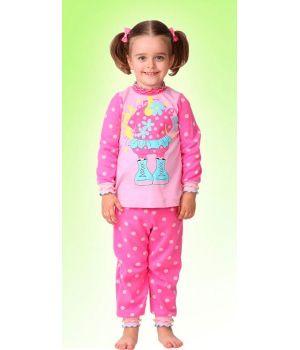 Пижама для девочки Уют