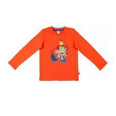 Джемпер на размер 80 для мальчика Цирковое веселье
