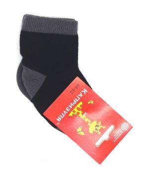 Детские носки на возраст 6-12 месяцев