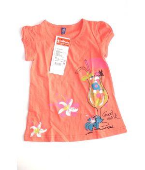 Платье для девочки Коктейль