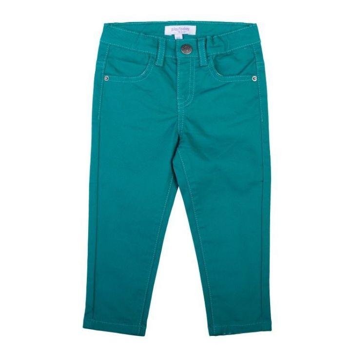 Стильные брюки для мальчика Далекая глубь