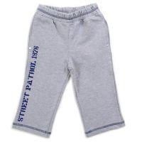 Теплые штаны для мальчика