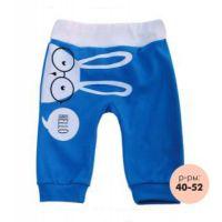 Синие брюки для мальчика Hello