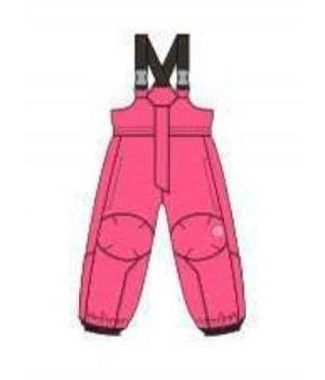 Зимние брюки для девочки размер 86-92